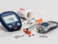 Дефицит витамина D может быть маркером гомеостаза глюкозы как у диабетиков, так и у здоровых людей