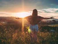 Долговременные последствия избегания солнца на протяжении жизни